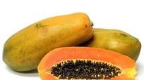 7 công thức trị nứt gót chân thần tốc bằng trái cây