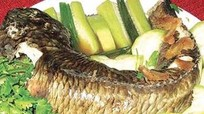 6 món ngon từ cá lóc chữa bệnh tốt bất ngờ