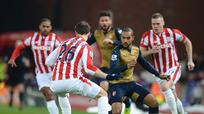 Arsenal - Stoke City: Khẳng định sức mạnh!