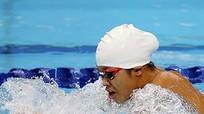 'Tiểu Ánh Viên' giành bốn HC vàng và phá một kỷ lục Đông Nam Á