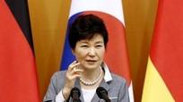[Infographic] Toàn cảnh vụ bê bối của tổng thống Hàn Quốc Park Geun-hye