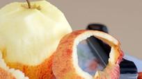 Những loại quả khi ăn không nên bỏ vỏ