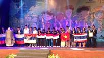 Việt Nam đoạt 2 Huy chương vàng cuộc thi IJSO