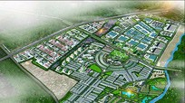 Mức thu mới về tiền sử dụng đất, thuê mặt nước trong Khu kinh tế