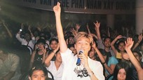 Đàm Vĩnh Hưng: 'Tôi hơn người vì biết mình hát dở chỗ nào'