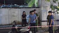 Nam thanh niên đâm gục 4 người sau va chạm xe máy