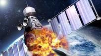 Kịch bản ứng phó vũ khí không gian của Mỹ