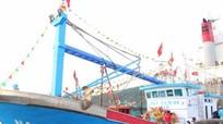 Cử tri Cửa Lò đề nghị hỗ trợ phát triển đánh bắt thủy sản xa bờ