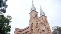 Nhà thờ Đức Bà Sài Gòn 'kêu cứu'