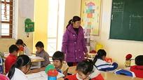 Trường học VNEN ở Nghệ An: Bất cập đủ thứ