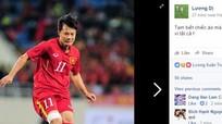 Ai sẽ thay thế Thành Lương ở đội tuyển Việt Nam?
