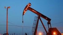 Giá dầu tăng sát ngưỡng 60 USD/thùng