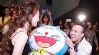 Hari Won: 'Trấn Thành không phải là đàn ông'
