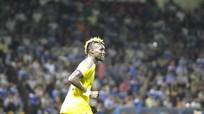 Odah trở lại V.League, Văn Hoàn và Đình Luật xác định được bến đỗ