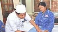 Bệnh viện Phục hồi chức năng Nghệ An: Phục hồi chức năng đau thần kinh tọa
