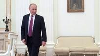 Ông Putin trả lời phỏng vấn về hiệp ước hòa bình với Nhật Bản và quan hệ Nga - Mỹ