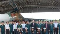 Việt Nam tự nâng cấp chiến đấu cơ