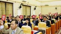 Miễn nhiệm và bầu bổ sung thành viên UBND tỉnh Nghệ An