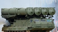 Tehran xác nhận Nga chuyển xong 'rồng lửa' S-300 cho Iran