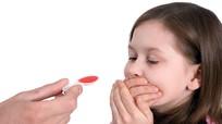 5 sai lầm khi chữa hen, viêm phế quản cho bé