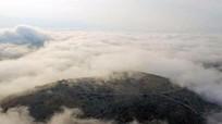 Thành phố thất lạc 2.500 năm tuổi trên đỉnh đồi Hy Lạp
