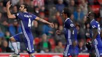 Chelsea bứt xa khỏi Liverpool và Arsenal