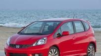 Top 4 ô tô cũ giá dưới 350 triệu đồng của Honda
