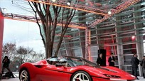 Siêu xe Ferrari J50: 55,77 tỷ đồng và chỉ bán 10 chiếc