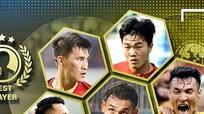 Xuân Trường dẫn đầu bình chọn cầu thủ được yêu thích nhất AFF Cup