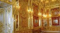 'Titanic của Hitler' chở theo kho báu 64 hòm vàng?