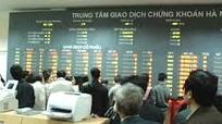 Cổ phần doanh nghiệp nhà nước gắn với thị trường chứng khoán