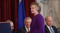 Hillary lần đầu tiên tiết lộ lý do thất bại trước đối thủ Trump
