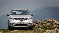 Nissan X-Trail: Tham vọng đối đầu Mazda CX-5 và Honda CR-V