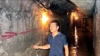 Ổn định cuộc sống người dân bị ảnh hưởng bởi dự án kênh mương Sông Sào