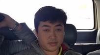 Nghi phạm cướp ngân hàng BIDV ở Huế bị bắt