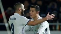 Ronaldo lập hat-trick, Real giành FIFA Club World Cup