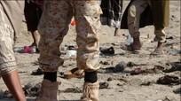 IS nhận trách nhiệm về vụ đánh bom tự sát ở Yemen làm 49 người chết