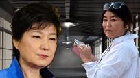 Hàn Quốc bắt đầu xét xử bạn thân của Tổng thống Park Geun-hye