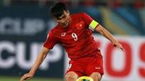 Công Vinh lọt vào đội hình xuất sắc nhất AFF Cup 2016