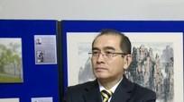Phó đại sứ Triều Tiên trốn sang Hàn Quốc xuất hiện