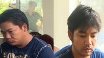 Giải cứu 7 ngư dân bị nhóm đối tượng môi giới việc làm giam giữ