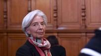 Giám đốc Quỹ Tiền tệ Quốc tế đối mặt án tù giam