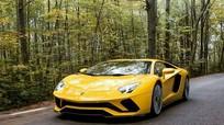 Lamborghini Aventador S LP740-4 mạnh hơn 40 mã lực trình làng