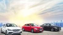 Mercedes-Benz CLA nâng cấp: Lưa chọn khác biệt
