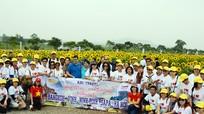 Năm 2016, khách du lịch quốc tế đến Nghệ An tăng 12%