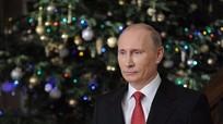 Ông Putin sẽ đón năm mới thế nào?