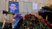 Sát hại Đại sứ Nga tại Ankara là vụ khiêu khích