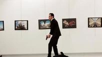 Thổ Nhĩ Kỳ điều tra vì sao kẻ ám sát Đại sứ Nga không bị bắt sống