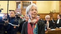 'Sếp' IMF có tội nhưng không phải chịu hình phạt