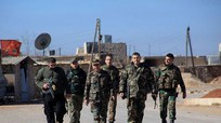 Quân đội Syria tuyên bố nắm quyền kiểm soát hoàn toàn Aleppo